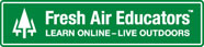 Fresh Air Educators Logo